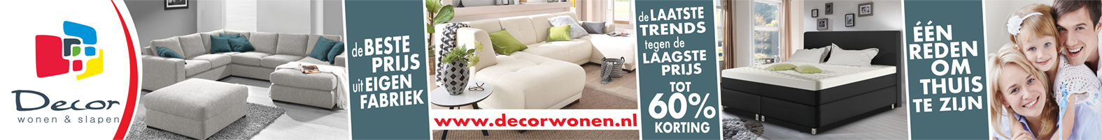 Decor Wonen Contact