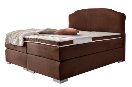 Boxspring Romantica