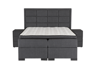 Boxspring Manhattan