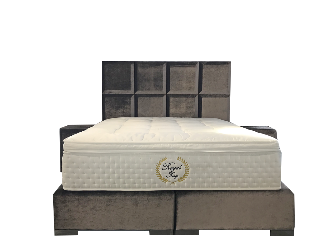 Boxspring Pyramit