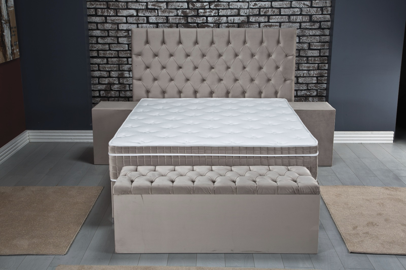 Boxspring Royal